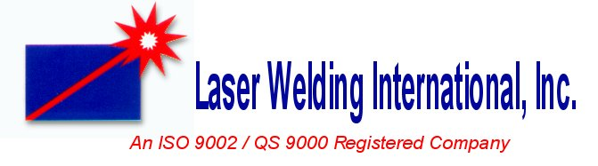 Laser Welding International, Inc